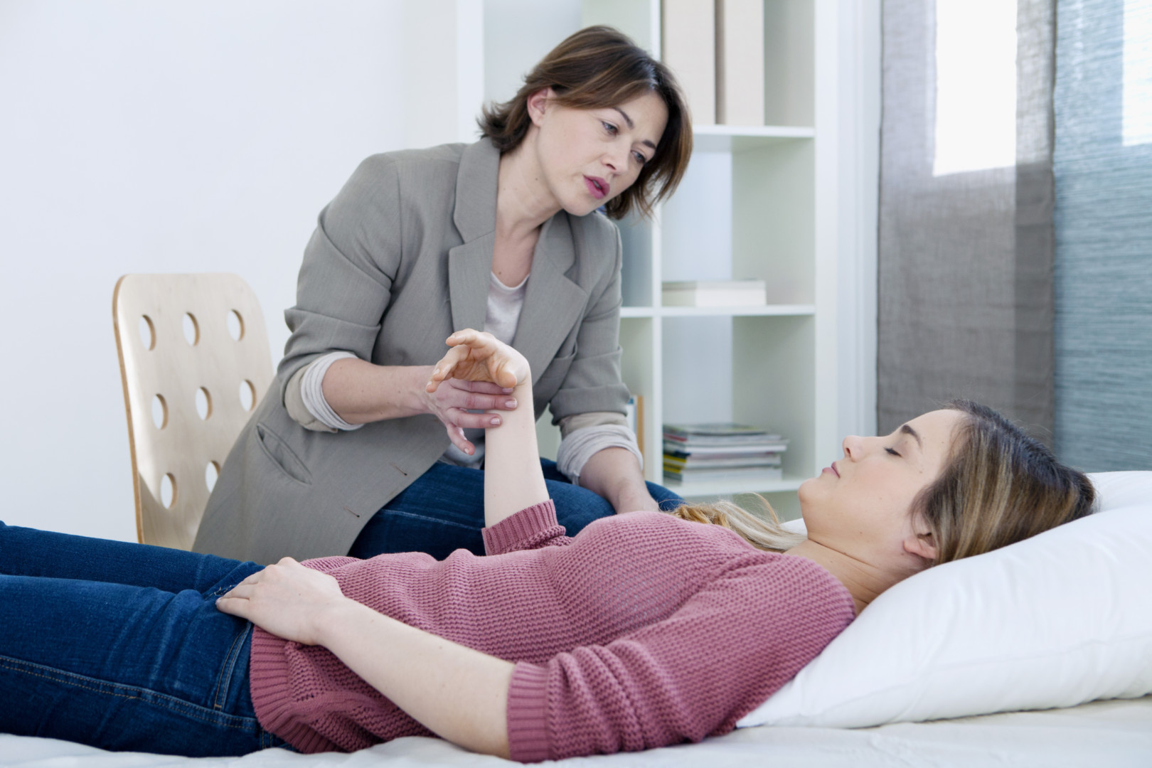 hypnosis for ibs Have you been diagnosed with ibs and are you still researching for an effective treatment do you have severe abdominal pain, urgency, diarrhea or constipation and.